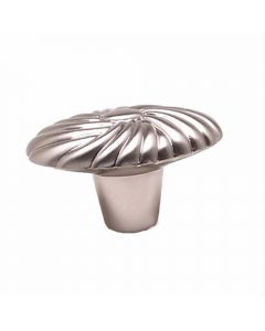Berenson Atlantis Knob 2903-1BPN-P - Brushed Nickel  Finish