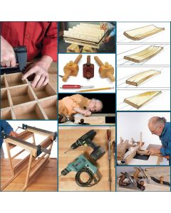 Woodworking's Critical Path Lessons