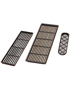 Lipped Vent Grommets