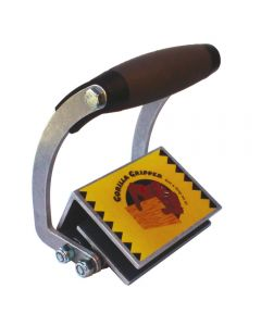 """Gorilla Gripper handles sheet material up to 3/4"""" thick"""