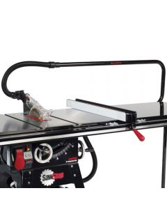 32569 - Overarm Dust Collection (Tablesaw not included)