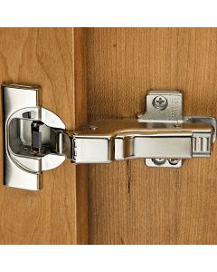 Blum® Soft-Close 110° BLUMotion Clip Top Inset Hinges for Frameless Cabinets