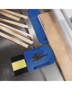Rockler Thin Rip Tablesaw Jig