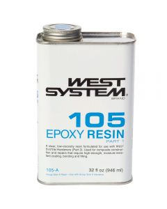 WEST SYSTEM Epoxy Resin