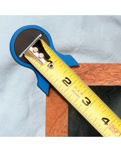 Great for squaring up any rectangular assembly.