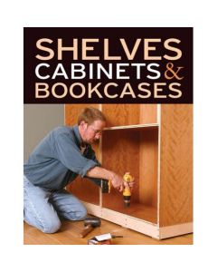 Shelves, Cabinets & Bookcases Book