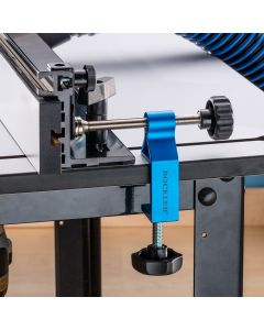 Micro Adjuster for Router Table Fence