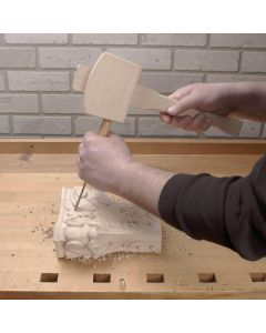 4-1/2'' Carpenter's Mallet