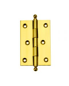 Ball Tip Extruded Hinges 3'' L x 2'' W