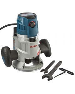 Bosch MRF23EVS Fixed Base Router, 2.3 HP