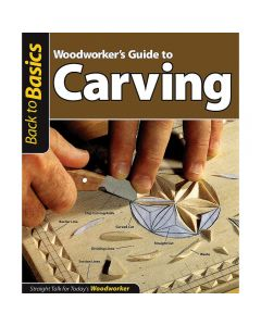 A detailed guide to carving wood