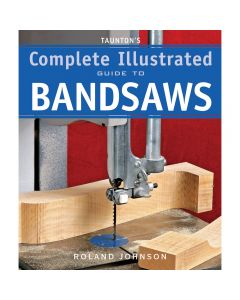Get even more from the most efficient saw in your shop