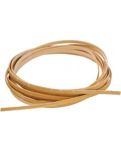 Medium Unwoven Natural Cane