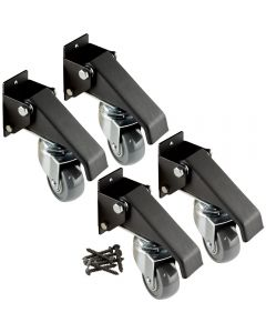 43501 - Workbench Locking Caster Kit (4 Pack)