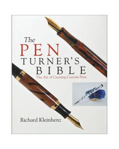 The Pen Turner's Bible, Book