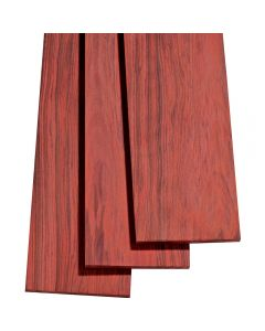 Redheart Lumber sold by the Piece