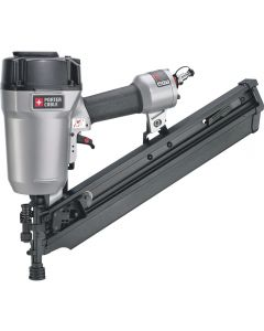 Porter-Cable 3-1/2'' Clipped-Head Framing Nailer