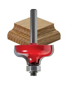 Freud® Ogee Router Bits - 1/4