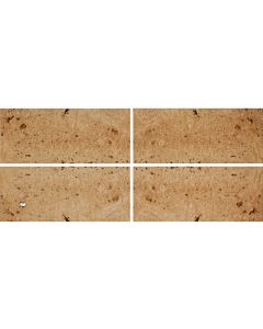 Maple Burl Sequenced Matched 4-Way Veneer Pack