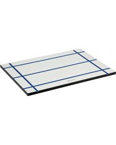 Rockler T-Track Table Top 1-1/8'' Thick