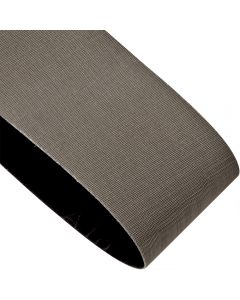 Suited for fine finishing of stainless steel, chromium, nickel and cobalt-based materials