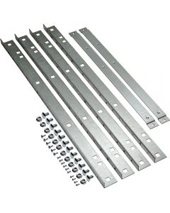 47716 - Steel Stand Drawer Kit - 18'