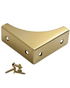 48362 - Polished Brass