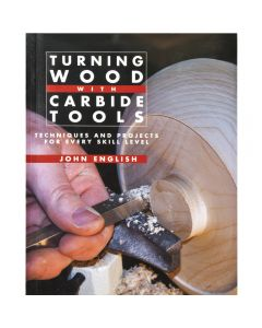 Turning Wood with Carbide Tools, Book