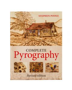 The Complete Pyrography, Book
