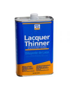 Klean-Strip Lacquer Thinner for California, Quart