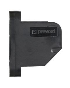 Wall Bracket For Prevost Blow Guns