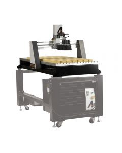 Axiom AutoRoute 8 Basic CNC, Stand sold separately