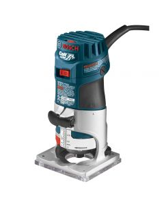 Bosch Colt 1 HP Variable Speed Palm Router
