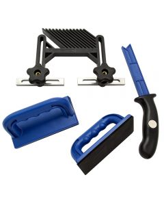 Rockler 4-Piece Safety Kit
