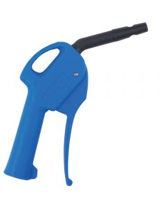 Prevost Nylon-Tipped Full-Size Blow Gun, 1/4'' Female NPT