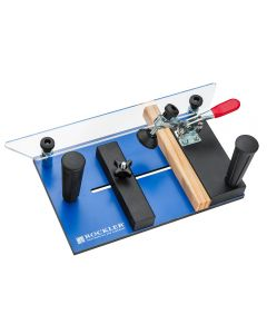 Rockler Rail Coping Sled