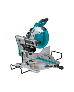 Makita 36V Lithium-Ion X2 LXT® Brushless Cordless 10'' Dual-Bevel Sliding Compound Miter Saw Kit
