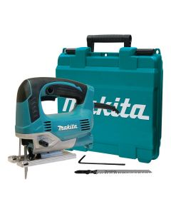 Makita JV0600K Top Handle Jigsaw Kit