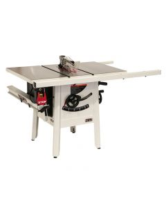 Jet ProShop II Table Saw with Cast Wings, 115V, 30'' Rip
