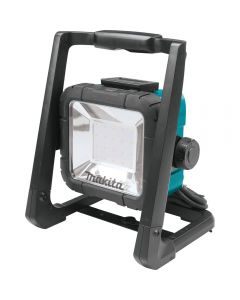 Makita DML805 18V LXT Lithium-Ion Cordless/Corded LED Flood Light, Bare Tool