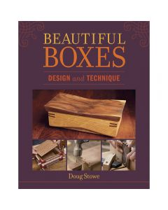 Beautiful Boxes, Book