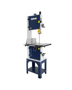 Rikon 10-324 Open Stand 14'' Bandsaw