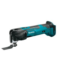 Makita XMT03Z 18V Cordless Oscillating Multi-Tool, Bare Tool