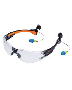 Bench Dog® Soundshield Safety Glasses, Standard Style