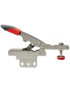 Armor STC-HV50 Auto-Adjust Hold-Down Toggle Clamp with Low-Profile Vertical Base Plate