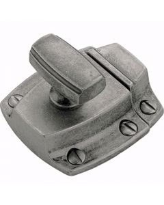 Amerock Highland Ridge Latch, BP55315-AP