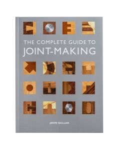 The Complete Guide to Joint-Making, Book
