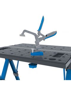 Kreg Bench Clamp with Bench Clamp Base