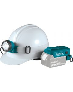 Makita 18V LXT® Lithium-Ion Cordless LED Headlamp, Bare Tool