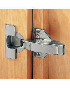 Blum® 120° Overlay Clip Top 3-Way Face Frame Hinges
